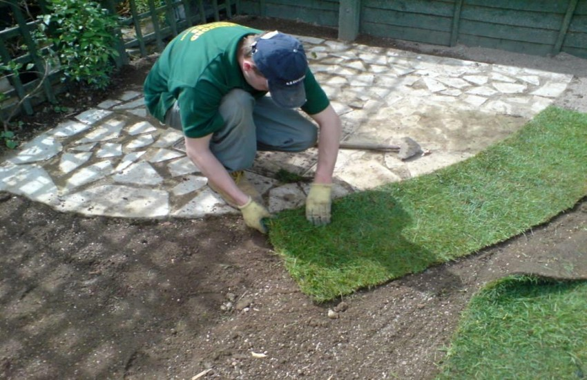 Turf and Topsoil Worcester